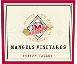 2013 Suisun Valley Angelina