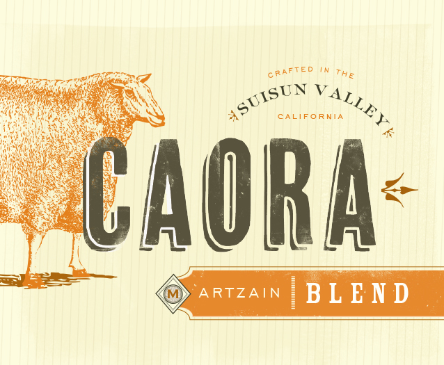 Product Image for 2013 Caora Suisun Valley Red Blend