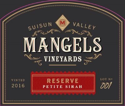 Product Image for 2018 Reserve Suisun Valley Petite Sirah